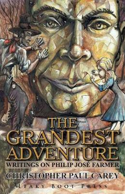 The Grandest Adventure by Christopher Paul Carey image