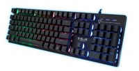 E-Blue Mechanical-Sense Gaming Keyboard for PC Games
