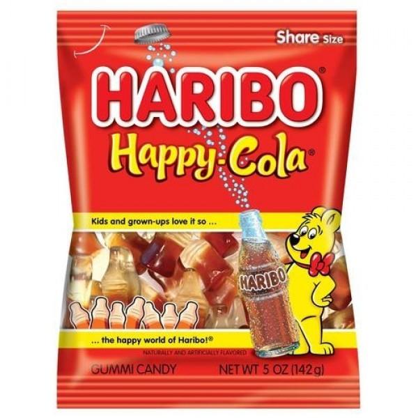 Haribo Happy Cola (142g)