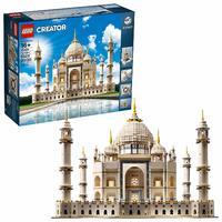 LEGO Creator: Taj Mahal (10256)