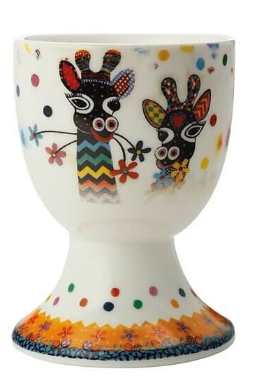 Maxwell & Williams: Smile Style Egg Cup - Zarafa