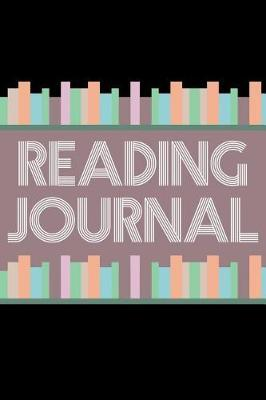 Reading Journal by Phil D Book Review