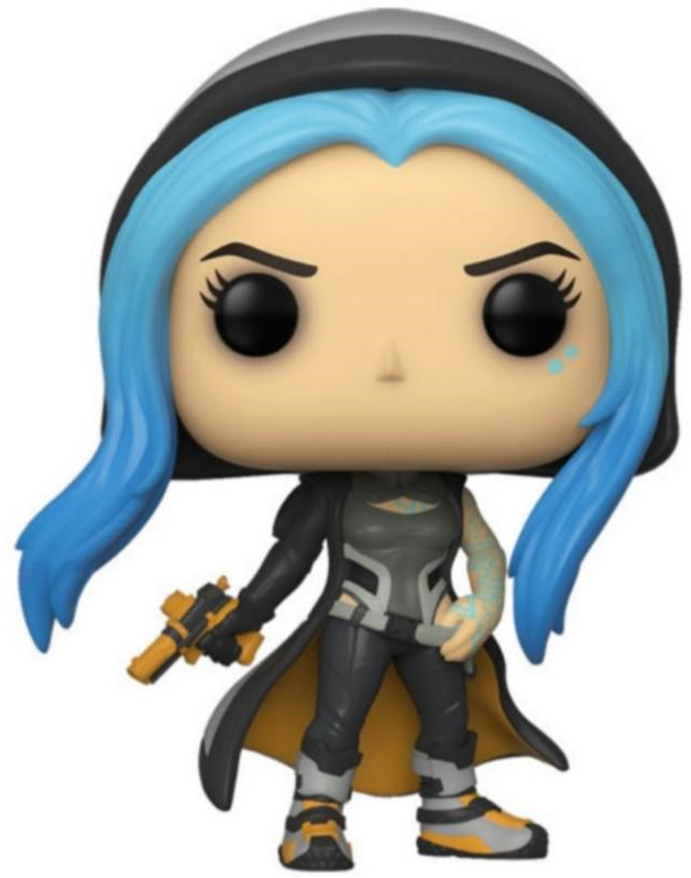 Borderlands 3 - Maya (As Siren) Pop! Vinyl Figure (with a chance for a Chase version!)