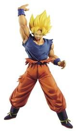 Dragon Ball: Super Saiyan Goku - PVC Figure