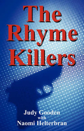 The Rhyme Killers by Judy Gooden image
