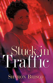 Stuck in Traffic by Sharon Brisco image