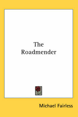 The Roadmender by Michael Fairless image