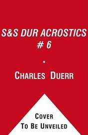 Simon and Schuster's Dur-Acrostics by Charles A. Duerr image