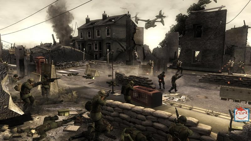 PlayStation 3 Console with Resistance: Fall of Man Platinum for PS3 image