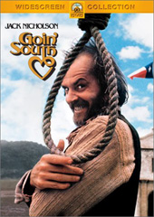 Goin' South on DVD