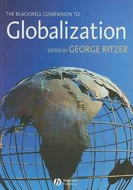 The Blackwell Companion to Globalization image