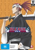 Bleach Collection 17 DVD