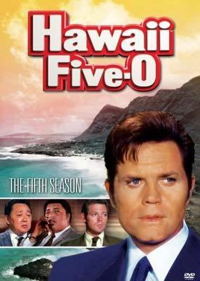 Hawaii Five-O - Season 5 (6 Disc Set) on DVD