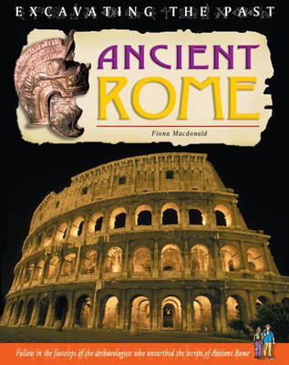 Ancient Rome by Jackie Gaff