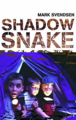 Shadowsnake by Mark Svendsen