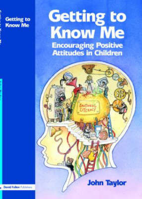 Getting to Know Me by John Taylor