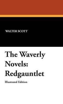 The Waverly Novels by Walter Scott image