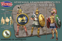 Victrix Athenian Armoured Hoplites 5th to 3rd Century BCE