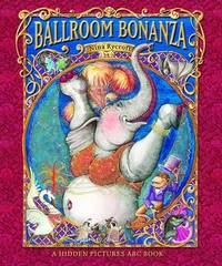 Ballroom Bonanza by Nina Rycroft image