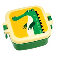 Rex Mini Snack Pot (Crocodile)