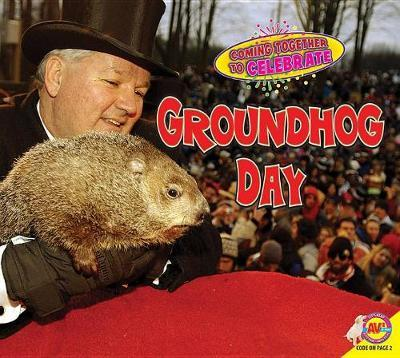 Groundhog Day by Katie Gillespie
