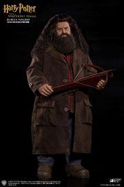 Harry Potter: Rubeus Hagrid - 1:6 Scale Action Figure