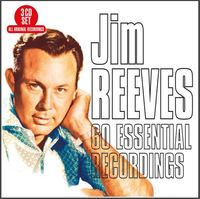 60 Essential Recordings by REEVES