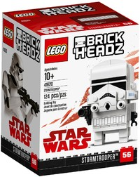 LEGO Brickheadz: Stormtrooper (41620) image