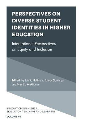 Perspectives on Diverse Student Identities in Higher Education image