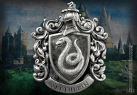 Harry Potter - Slytherin Crest Wall Art