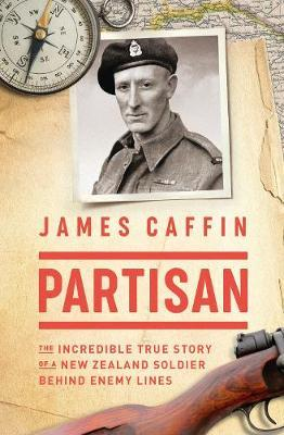 Partisan by James Caffin