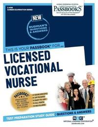 Licensed Vocational Nurse by National Learning Corporation