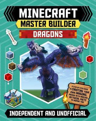 Minecraft Master Builder: Dragons