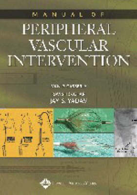Manual of Peripheral Vascular Intervention image