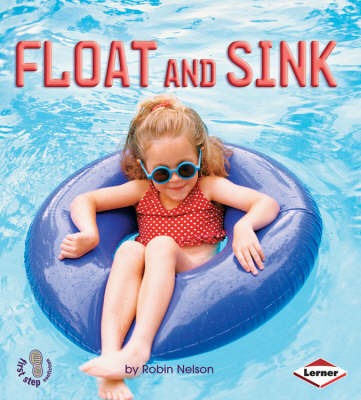 Float and Sink by Robin Nelson image