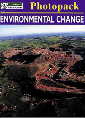 Geography: Environmental Change by John Corn