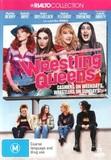 Wrestling Queens DVD