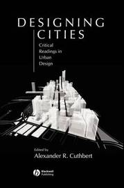 Designing Cities image