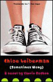 Chloe Leiberman by Carrie Rosten