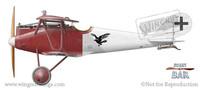 Wingnut Wings 1/32 Pfalz D.IIIa Model Kit image