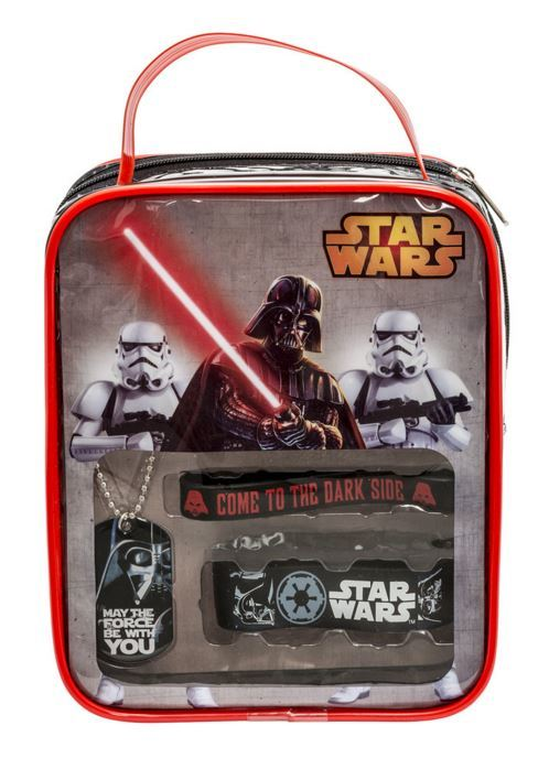 Star Wars Gift Pack - The Dark Side image