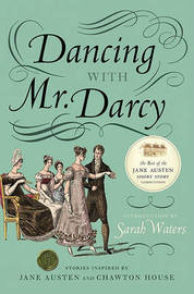 Dancing with Mr. Darcy by Sarah Waters image