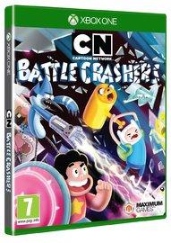 Cartoon Network: Battle Crashers for Xbox One