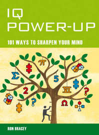 IQ Power Up by Ronald Bracey image