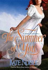 The Summer of You by Kate Noble image