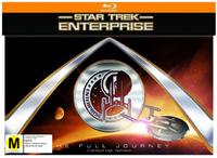 Star Trek Enterprise: The Full Journey on Blu-ray