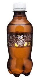 L&P - Sugar Free 300ml (24 Pack) image