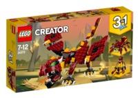 LEGO Creator: Mythical Creatures (31073)