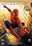 Spider-Man on DVD