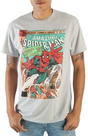 Marvel: Spider-Man - Corrugate Boxed T-Shirt (Small)